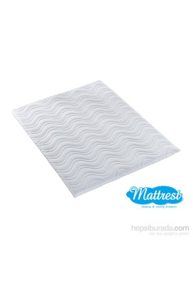 Mattrest Soft Peddy 32 Visco Yatak Şiltesi 60X120