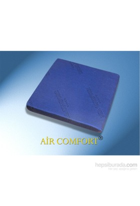 Air Comfort Visco Matterss Minder 60X60x5