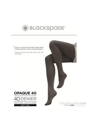 Blackspade Kadın Çorap 4005 Antrasit