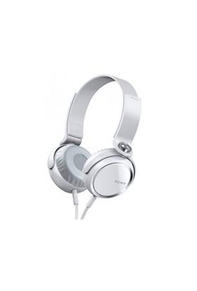Sony MDR-XB400W Extra Bass Kulaküstü Kulaklık (Beyaz)