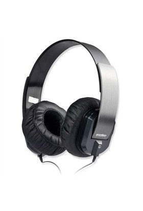 Enzatec HS904-BK Stereo Kulaküstü Siyah Kulaklık