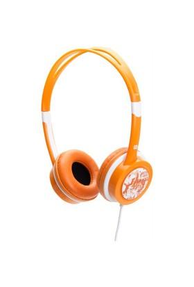 iDance Free-20 Turuncu Kulaküstü Kulaklık