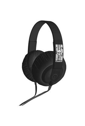 iDance Sdj-450 Siyah Kulaküstü Kulaklık