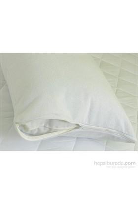 Deran Home Sıvı Geçirmez Alez Yastık Koruyucu 50X70 Cm