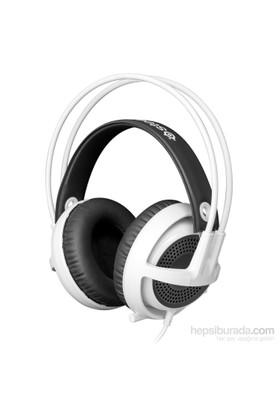 SteelSeries Siberia v3 Oyuncu Kulaküstü Beyaz Kulaklık (SSH61356 )