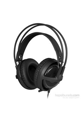 SteelSeries Siberia v3 Oyuncu Kulaküstü Siyah Kulaklık (SSH61357)
