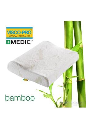 Visco-Pro Bambu Visco Yastık