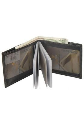 Karpix Deri Paralı Kredi Kartlık