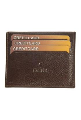 Karpix Deri Kredi Kartlık