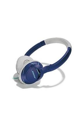 Bose® Soundtrue™ Kulak Üstü Kulaklıklar Mor-Su Yeşili