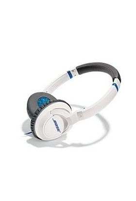 Bose® Soundtrue™ Kulak Üstü Kulaklıklar Beyaz