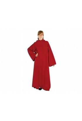Buffer Giyilebilir Kollu Battaniye (Ekstra Kalın)