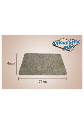 Buffer Clean Step Mat Yıkanabilir Paspas