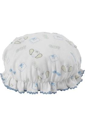 Bay Şapkacı Bebe Şapka