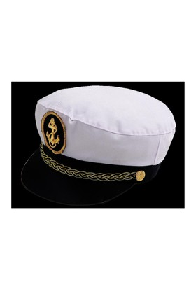 Bay Şapkacı Kaptan Şapka