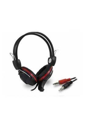 Cyber Mikrofonlu Kulaklık An-4220