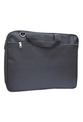 Navidata Notebook Çantası Laptop Siyah 15 İnç Ucuz