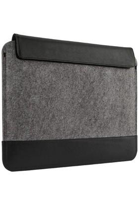 """Belkin 13"""" Gri Notebook Çantası (F7P074VFC00)"""