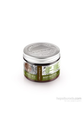 Organique Natural Anti-Age Vücut Kremi -150 ml