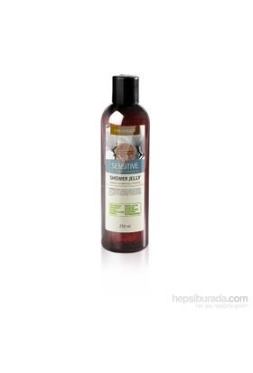 Organique Natural Sensitive Duş Jeli 250 Ml