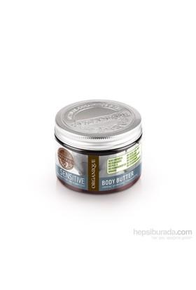 Organique Natural Sensitive Vücut Kremi -150 ml