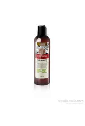 Organique Natural Energizing Şampuan 250 Ml