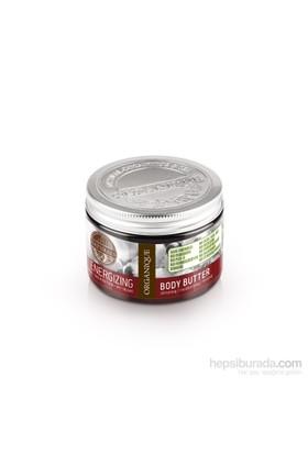 Organique Natural Energizing Vücut Kremi -150 ml