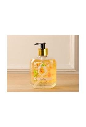 Madame Coco Çiçek Serisi Amber Sıvı Sabun 300Ml