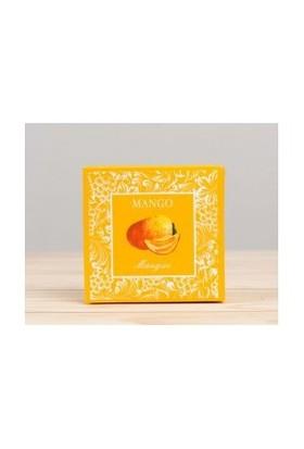 Madame Coco Meyve Serisi Kare Mango Aromalı Katı Sabun 100Gr