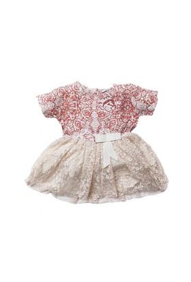 Shecco Babba Bebek Tütü Elbise