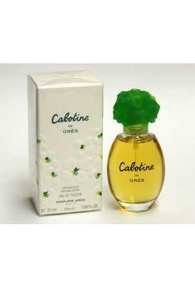 Cabotine De Gres 30 ML Bayan Parfüm