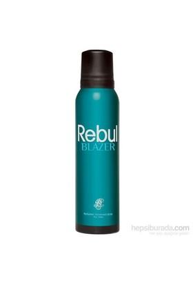 Rebul Blazer 150 Ml Erkek Deodorant