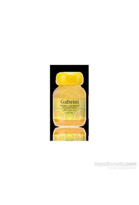 Gabrini 75Ml Limonlu Aseton