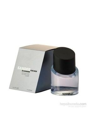 Jilsander Formen Edt 125 Ml Erkek Parfüm