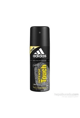 Adidas Intense Touch Body Sprey 150 Ml