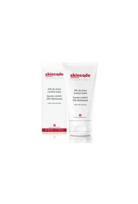 Skincode 24h De Stress Comfort Balm 50ml - 24 Saat Cilt Stresini Yatıştıran Balsam