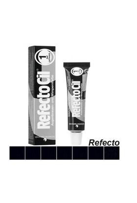 Refectocil Kirpik Boyası Siyah 1