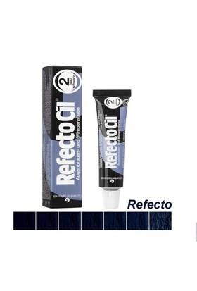 Refectocil Kirpik Boyası Mavi - Siyah 2