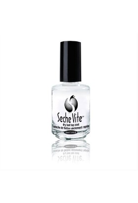 Seche Vite Top Coat 14 ml.
