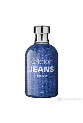 Caldion Jeans Edt 100 Ml Erkek Parfümü