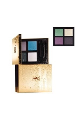 Yves Saint Laurent Pure Chromatıcs 4 Ombres Eye Shad. 04