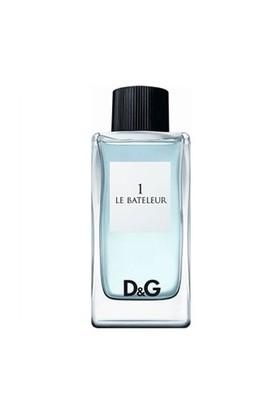 Dolce Gabbana Anthology 1 Le Bateleur Edt 100 Ml - Unisex Parfüm