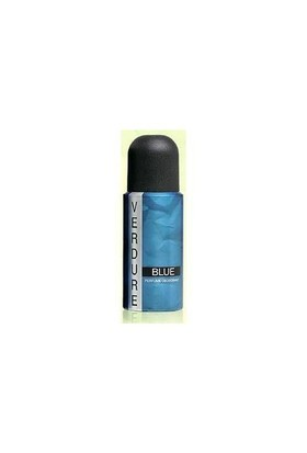 Verdure Blue Deo Spray 150 Ml - Erkek Deodorant