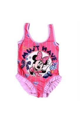 Çimpa Minnie Mouse Mayo Pembe