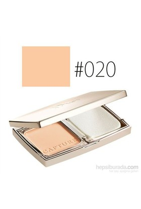 Dior Capture Totale Fdt Compact 020 Powder Pudra