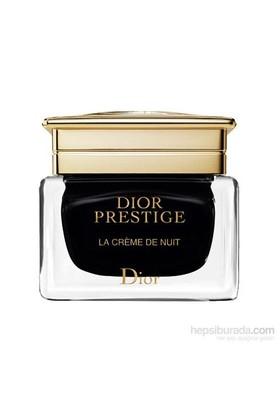 Dior Prestige Le Creme De Nuit 50 Ml Onarıcı Bakım Kremi
