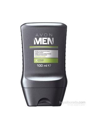 Avon Men Tıraş Sonrası Balmı Ve Nemlendiricisi