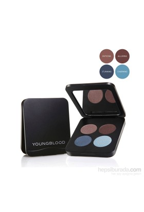 YOUNGBLOOD Glamour Eyes (10061)