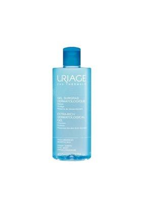 Uriage Extra Rich Dermatological Gel 400ml - Tüm Cilt Tiplerine Uygun Temizleme Jeli