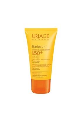Uriage Bariesun Cream SPF50+ 50ml - Güneş Koruyucu Krem